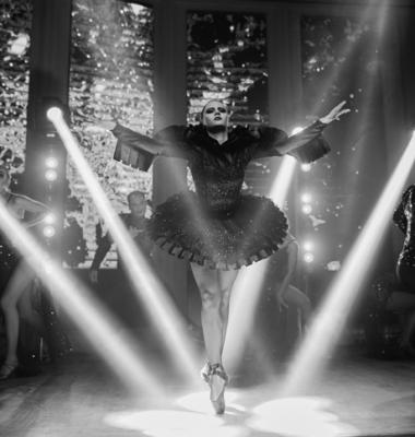 Shadows Ballet - HALLOWEEN 2019
